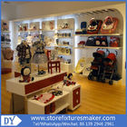 Lovely Kids Clothes Shops - Manufactory Baby Kids Shop display furnitures with led  lights आपूर्तिकर्ता
